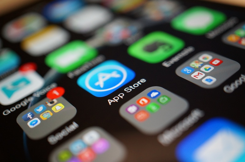 běžné datování aplikace