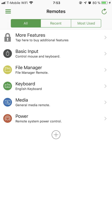 Nejžhavější aplikace pro připojení