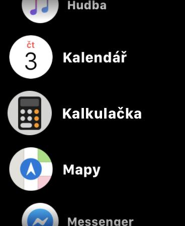 Kalendář kalkulačka